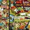 La chaine alimentaire - photo : swak.com